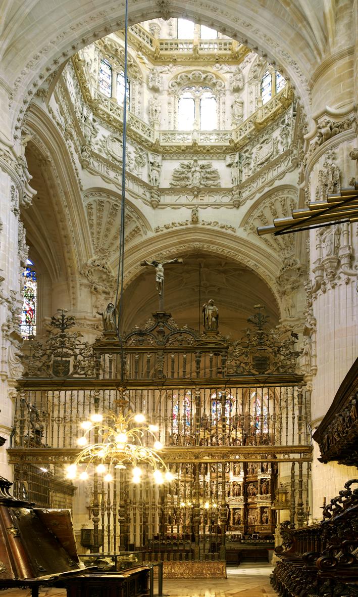 Ampliar Burgos